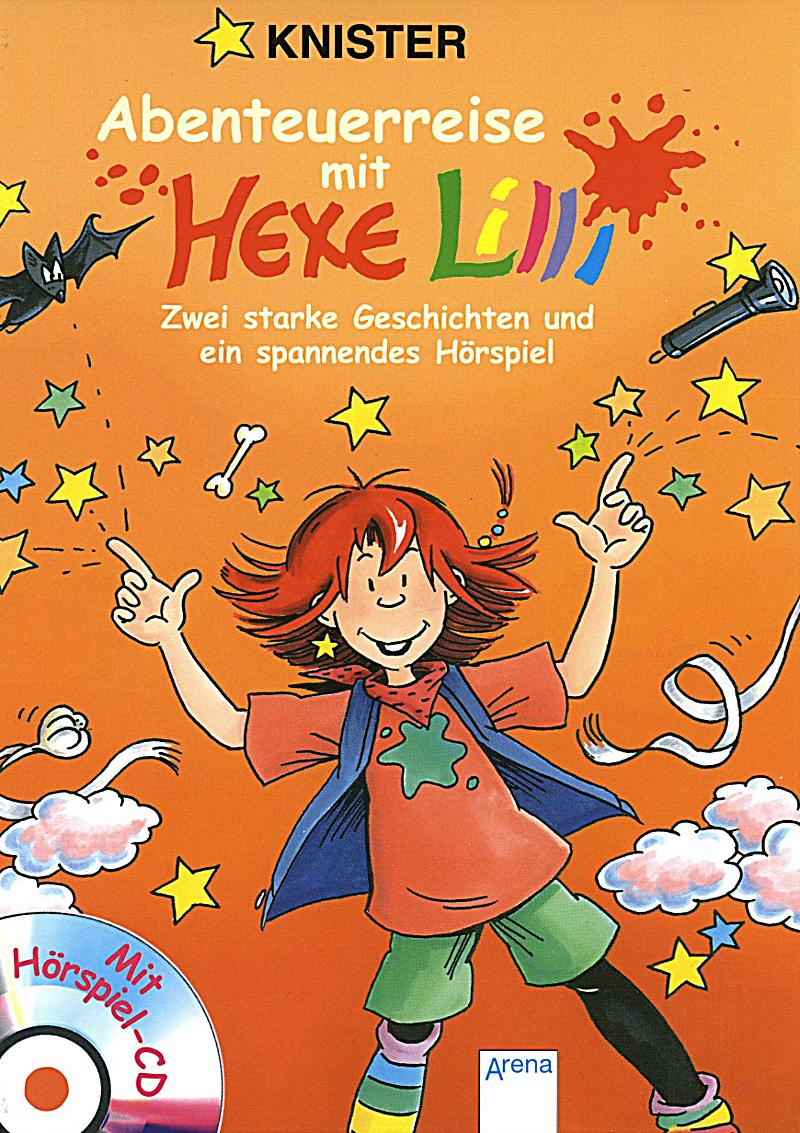 Hexe Lily