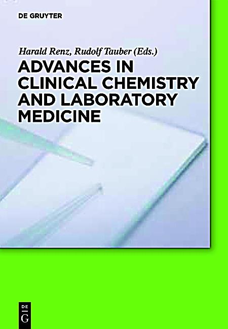 clinical biochemistry research papers