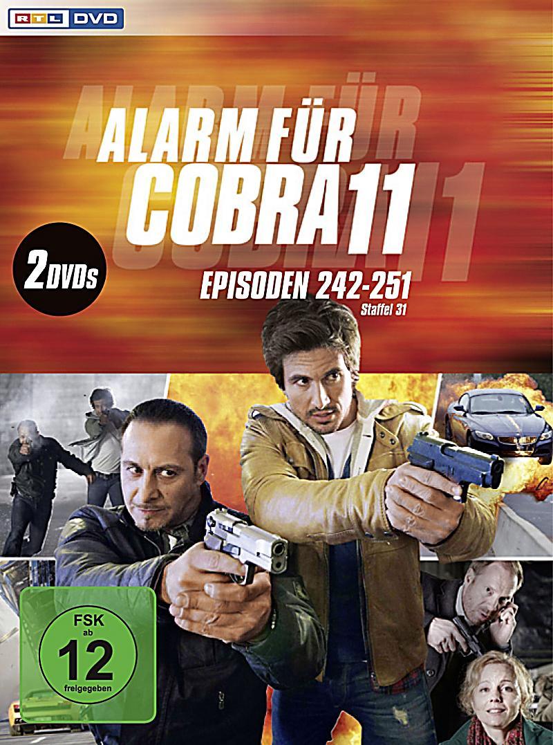 Kinox Alarm Für Cobra 11