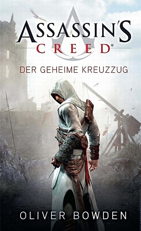 Assassin's Creed Band 3: Der geheime Kreuzzug ebook