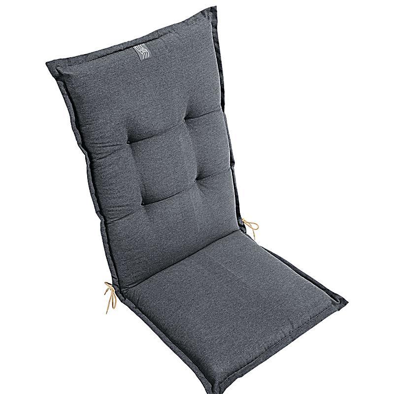 redirecting to artikel textilien auflage fuer hochlehner grau 16921828 1. Black Bedroom Furniture Sets. Home Design Ideas