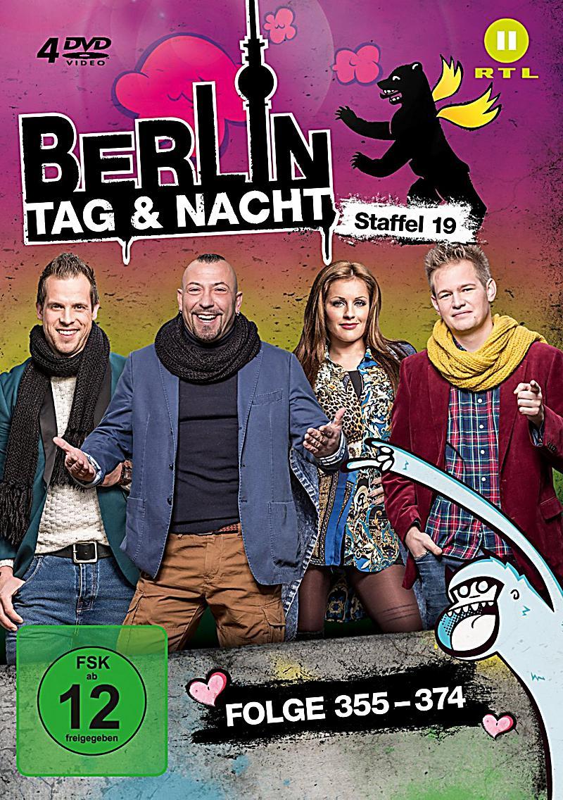 Wochenvorschau Berlin Tag Und Nacht