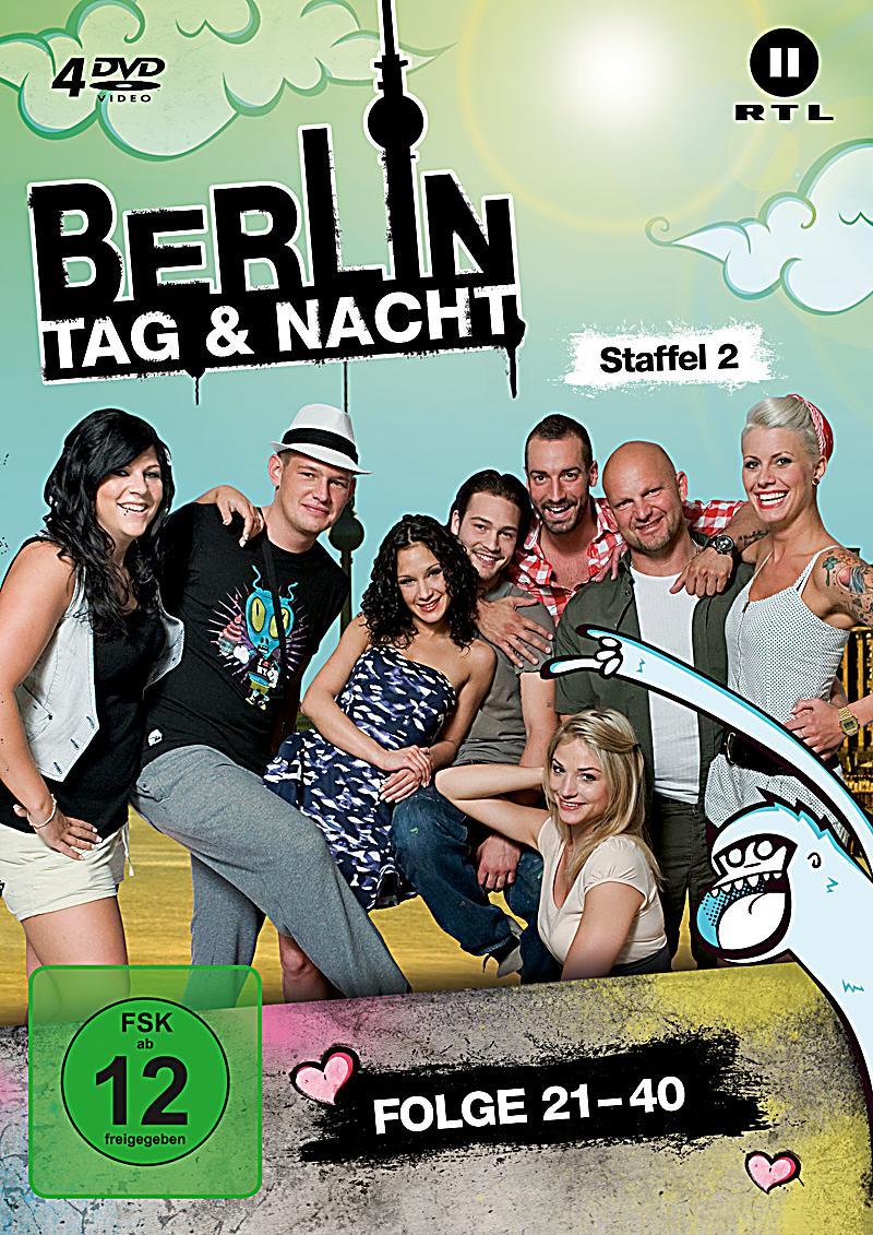 Berlin Tag Und Nacht Folge 2