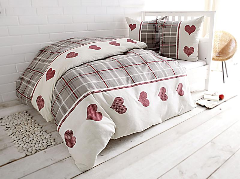 redirecting to artikel textilien bettwaesche herz biber. Black Bedroom Furniture Sets. Home Design Ideas