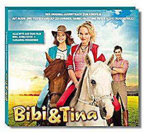 Soundtrack Bibi Und Tina 4