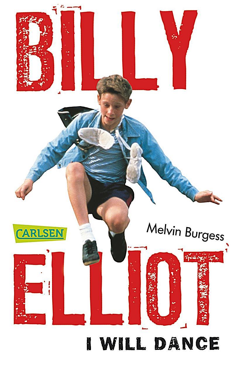 Billy Elliot I Will Dance