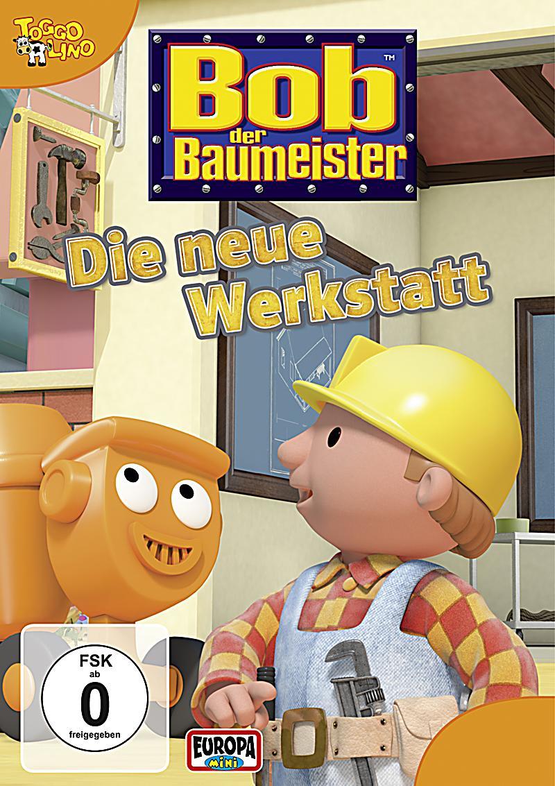 Neuer Bob Der Baumeister