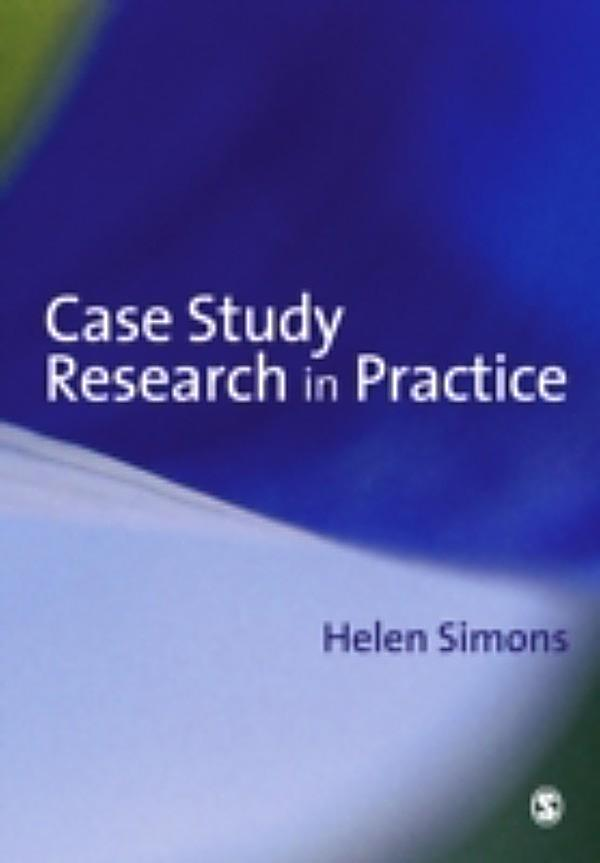 Case Study Research Dissertation