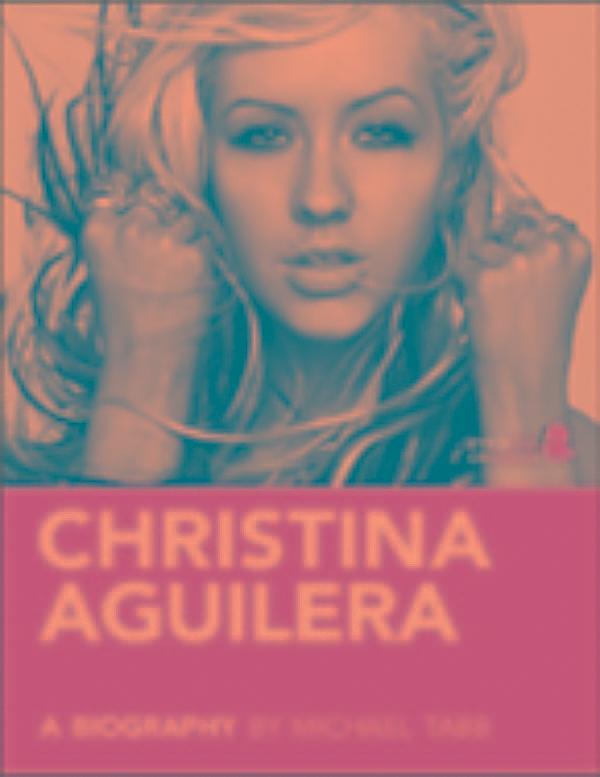 christina aguilera childhood - photo #38
