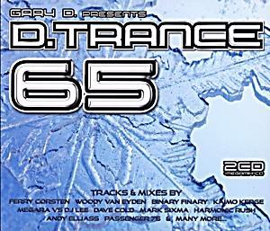 Gary D. - D.Trance 65