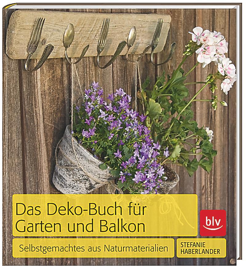 Deko fur das fenster verschiedene ideen for Garten und balkon deko