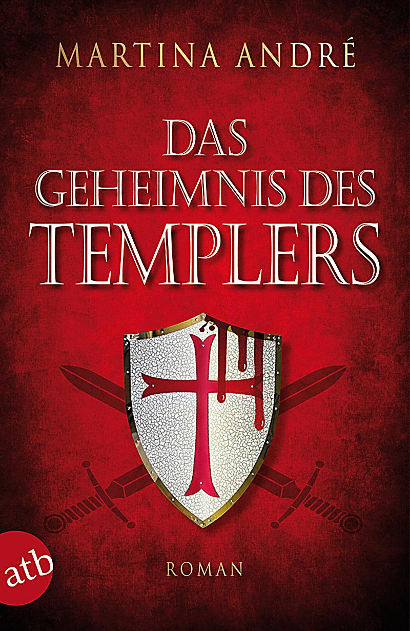 Das geheimnis des templers 072058554