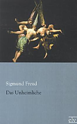 sigmund freud das unheimliche essay For freud, it is a forgotten (repressed) memory stepping out right from the unconscious that characterizes the experience of das unheimliche, most often triggered by the encounter with a strangely familiar object therefore, the uncanny becomes an image of the unconscious itself and, like the dream, it could be taken as one way to understand.