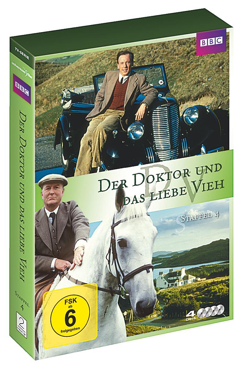 Der Doktor Und Das Lieb Vieh Staffel 1