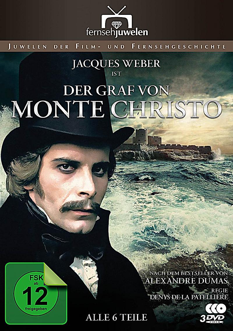 Servus Tv Der Graf Von Monte Christo