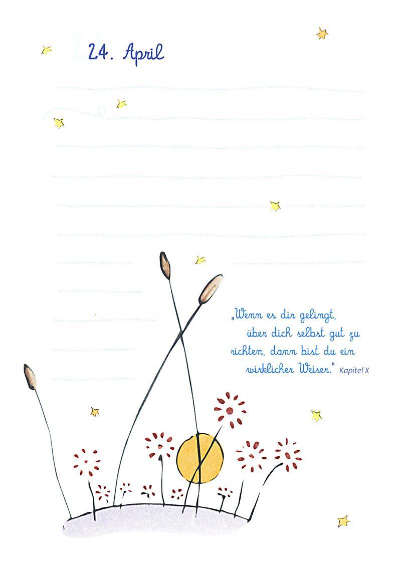 Zitate Leben Chaos Der Kleine Prinz Freundschaft