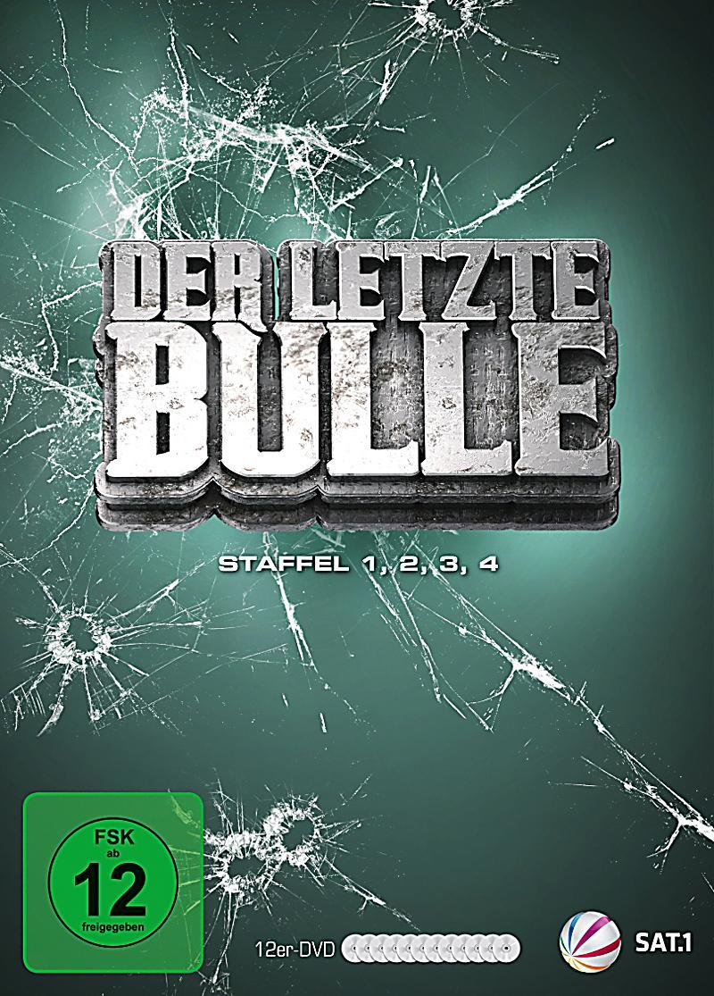 Der Letzte Bulle Staffel 4 Folge 1