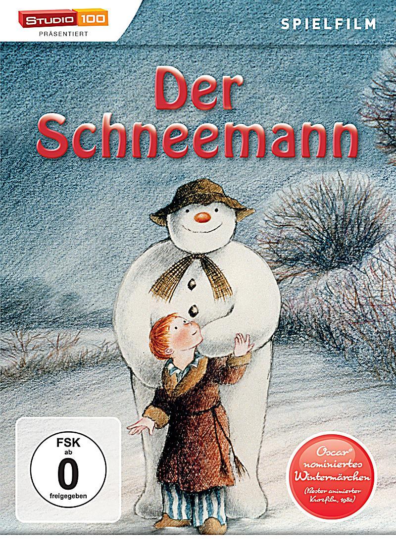 SГјГџer Schneemann