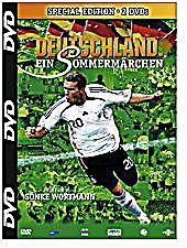 Deutschland Ein Sommermärchen
