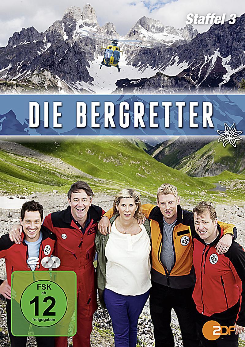 Bergretter Staffel 1