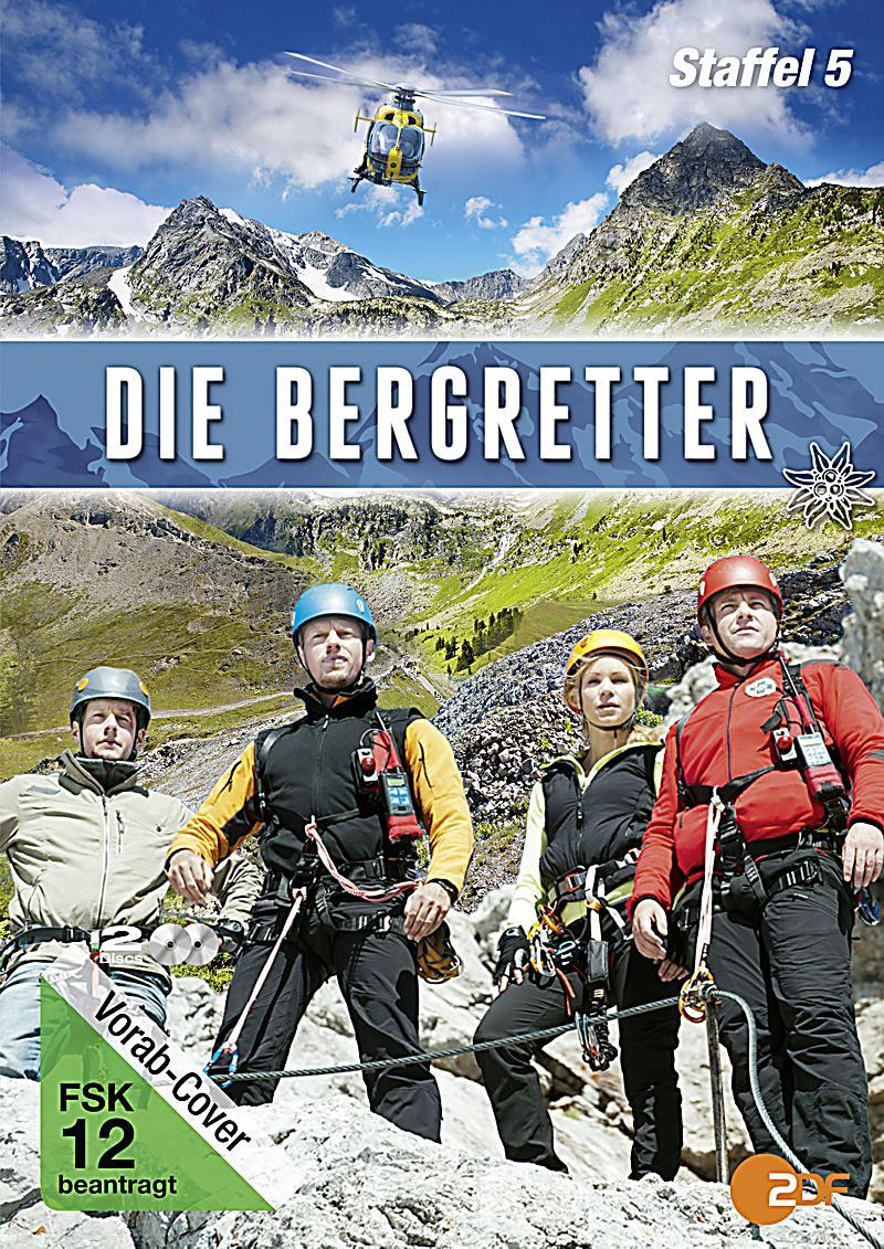 Die Bergretter Aktuelle Staffel