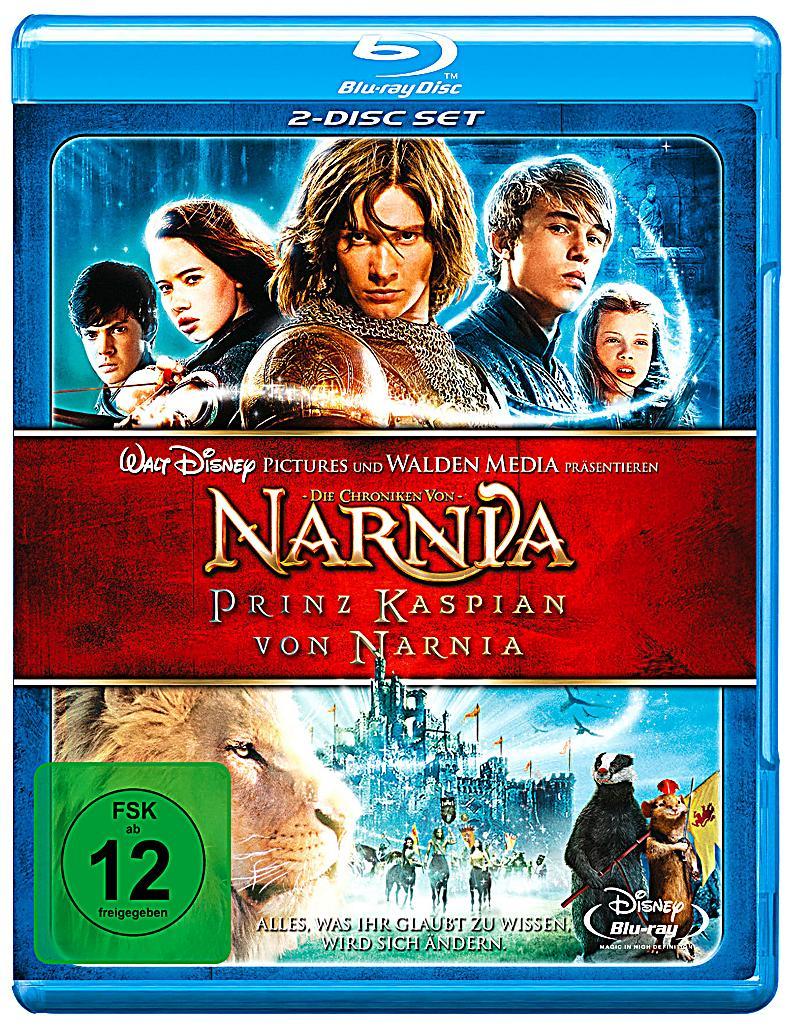 Die Chroniken Von Narnia Prinz Kaspian Von Narnia
