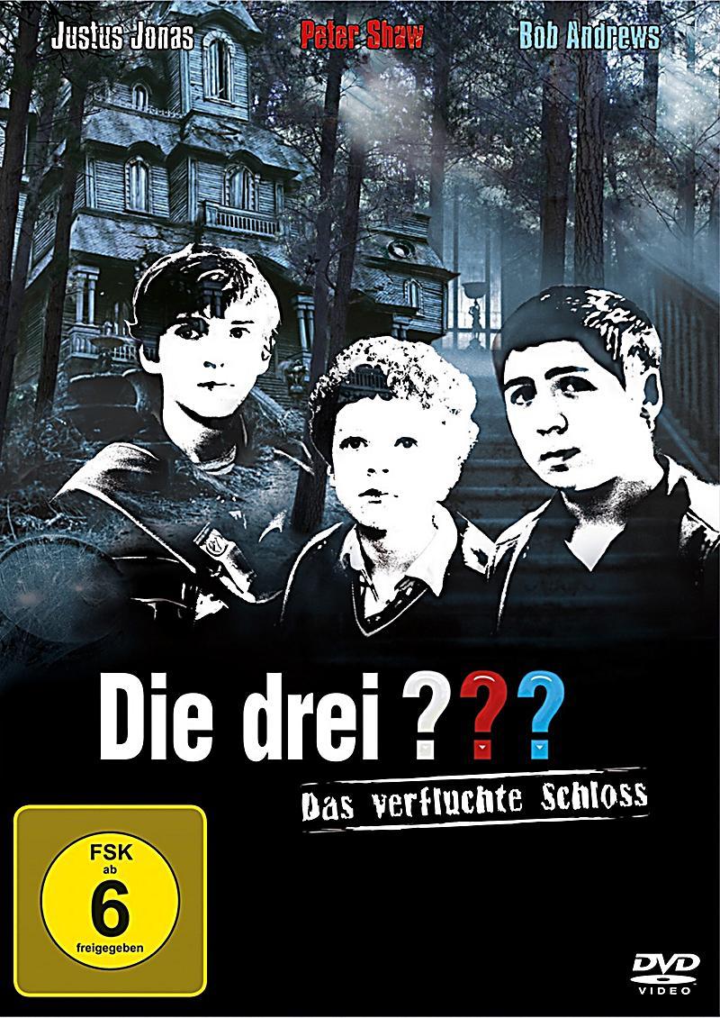 Die Drei Fragezeichen Film