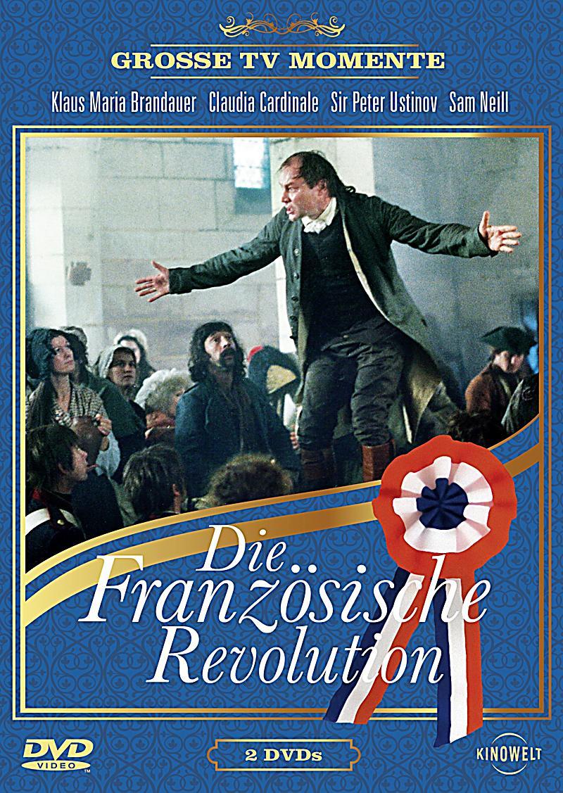Französische Revolution Filme
