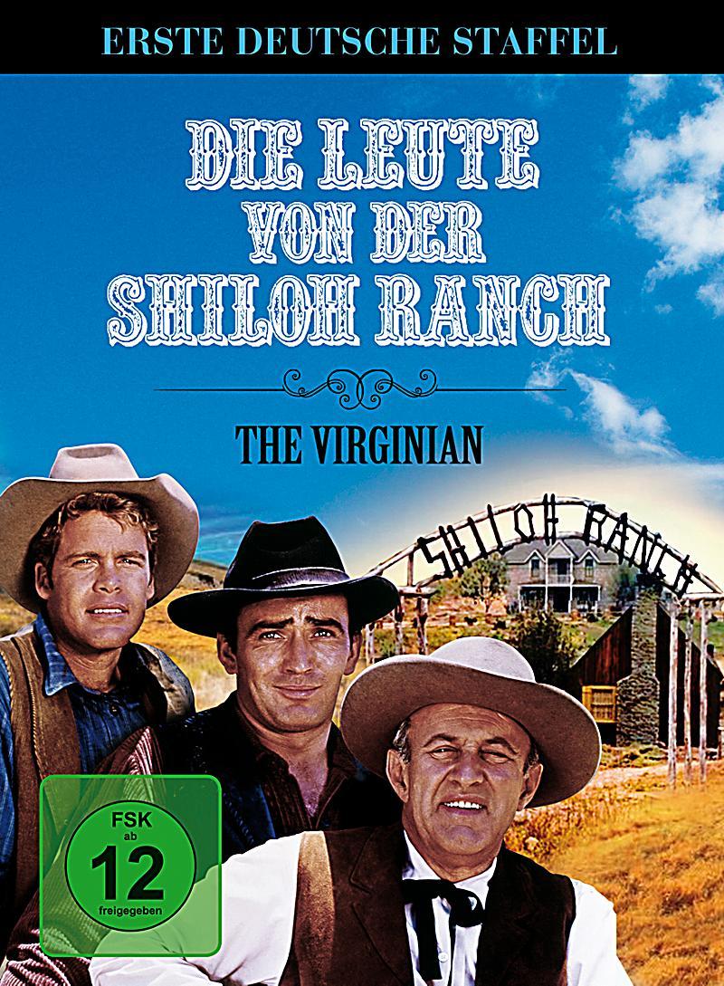 Leute Von Der Shiloh Ranch