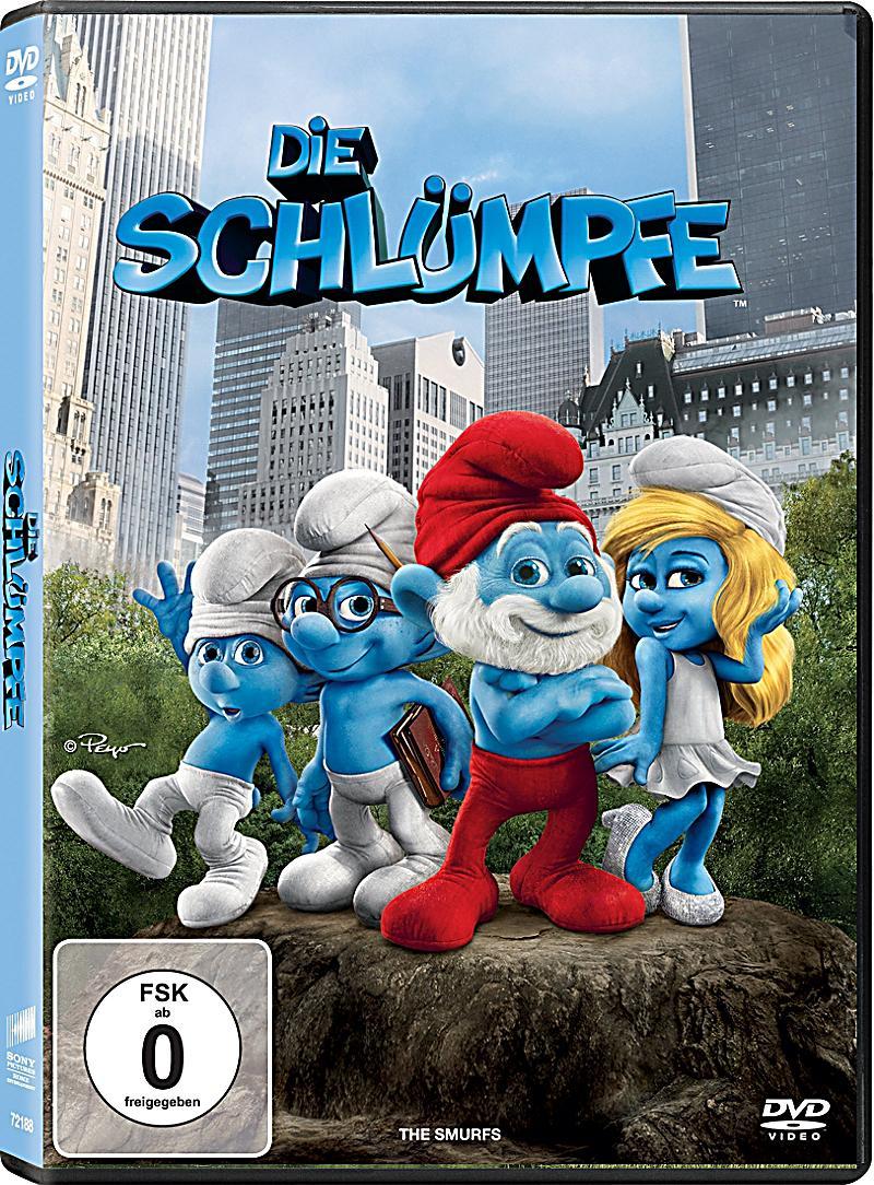 Schlumpf Film