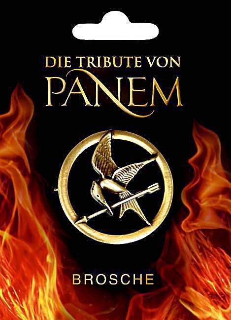 Tributes Of Panem