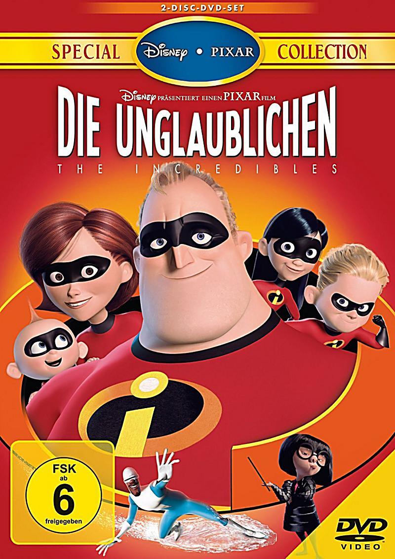 Die Unglaublichen The Incredibles 2