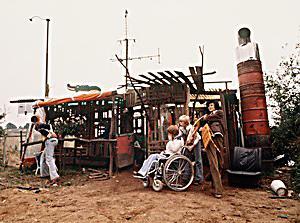 Vorstadtkrokodile 1977
