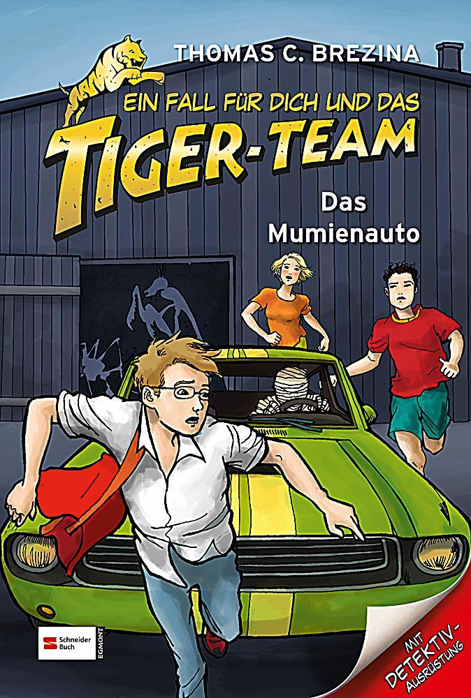 Ein Fall FГјr Dich Und Das Tiger-Team