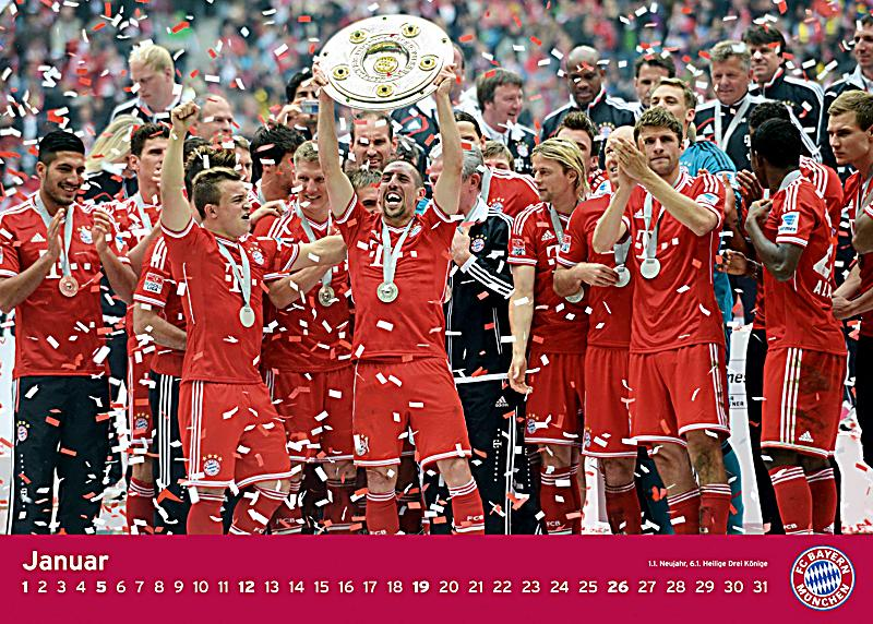 Kalender 2014 Bayern Pictures to pin on Pinterest
