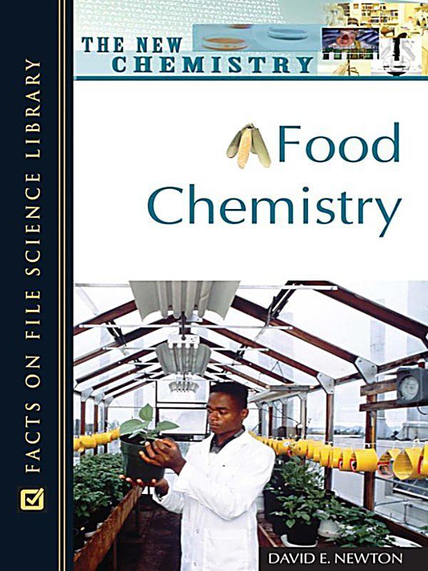 FENNEMA FOOD CHEMISTRY PDF DOWNLOAD