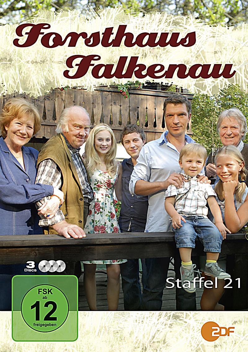 Forsthaus Falkenau Staffel 18