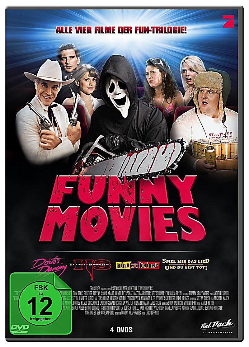 Funny Movies Tommy Krappweis Stefan Barth Bora Dagtekin Vivien