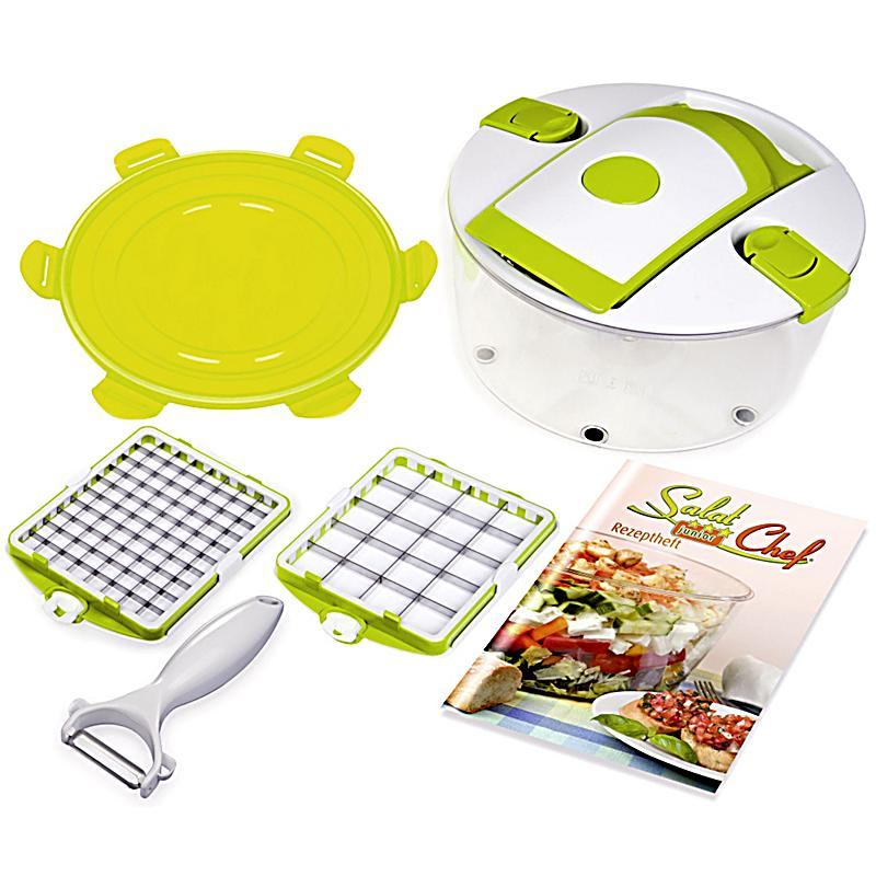 redirecting to suche genius salat chef junior 7 teilig. Black Bedroom Furniture Sets. Home Design Ideas
