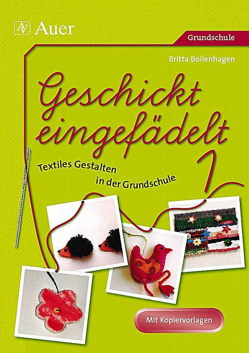 redirecting to artikel buch geschickt eingefaedelt textiles gestalten in der grundschule 14750316 1. Black Bedroom Furniture Sets. Home Design Ideas