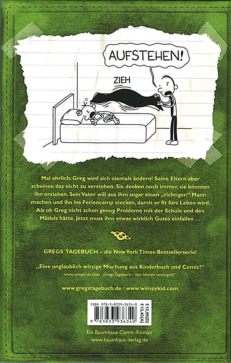 Gregs tagebuch jetzt reicht s produktdetailbild 2