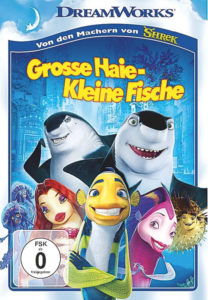 Redirecting to artikel film grosse haie kleine fische for Kleine fische