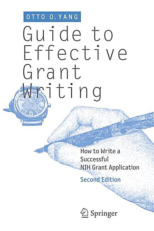 federal grant writing Find out why fundsforwriters is the specialist on grants available grant all of our grants are grants to professional writers (writing in the.