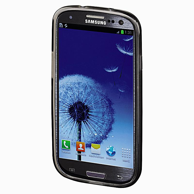 redirecting to artikel elektronik hama handy cover crystal fuer samsung galaxy s iii grau. Black Bedroom Furniture Sets. Home Design Ideas