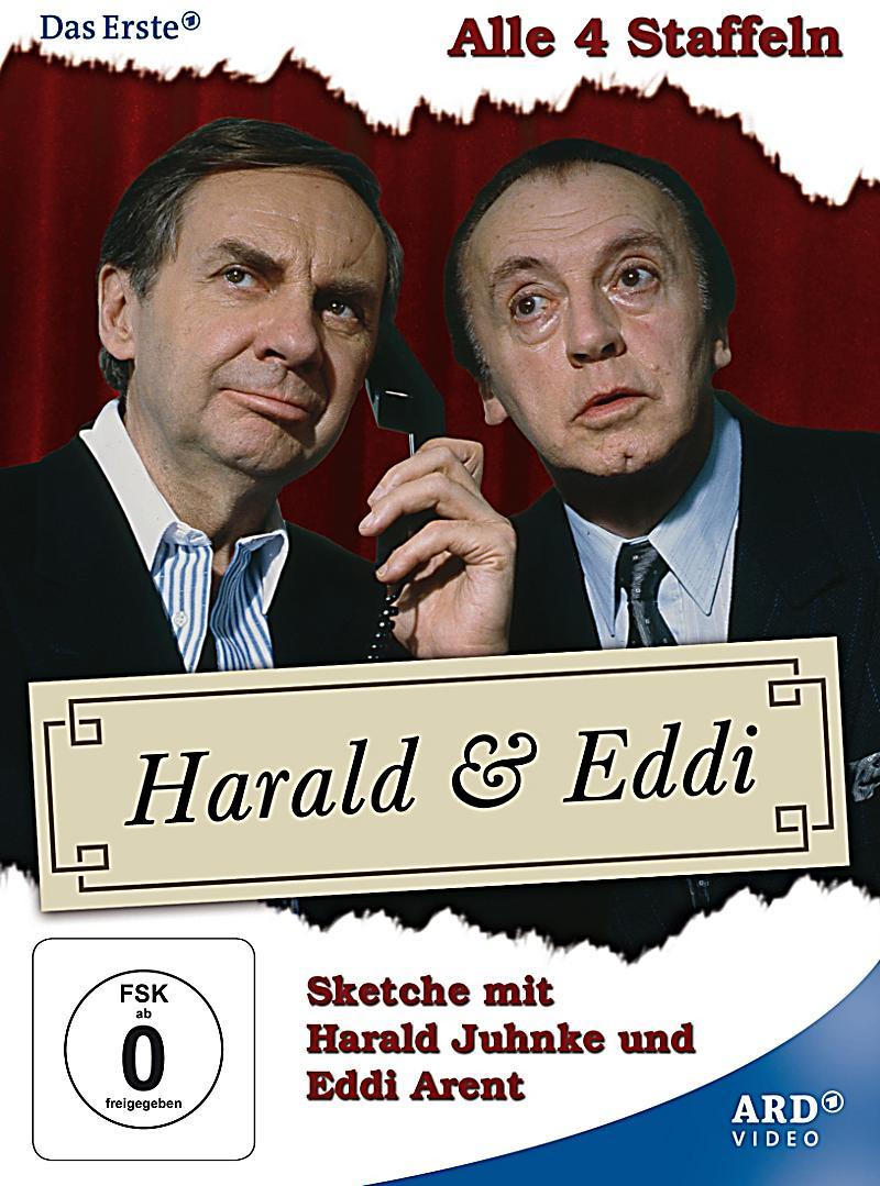 Harald Und Eddi Darsteller