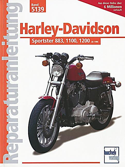 redirecting to artikel buch harley davidson sportster 883 1100 1200 ab 1986 1992 14345488 1. Black Bedroom Furniture Sets. Home Design Ideas