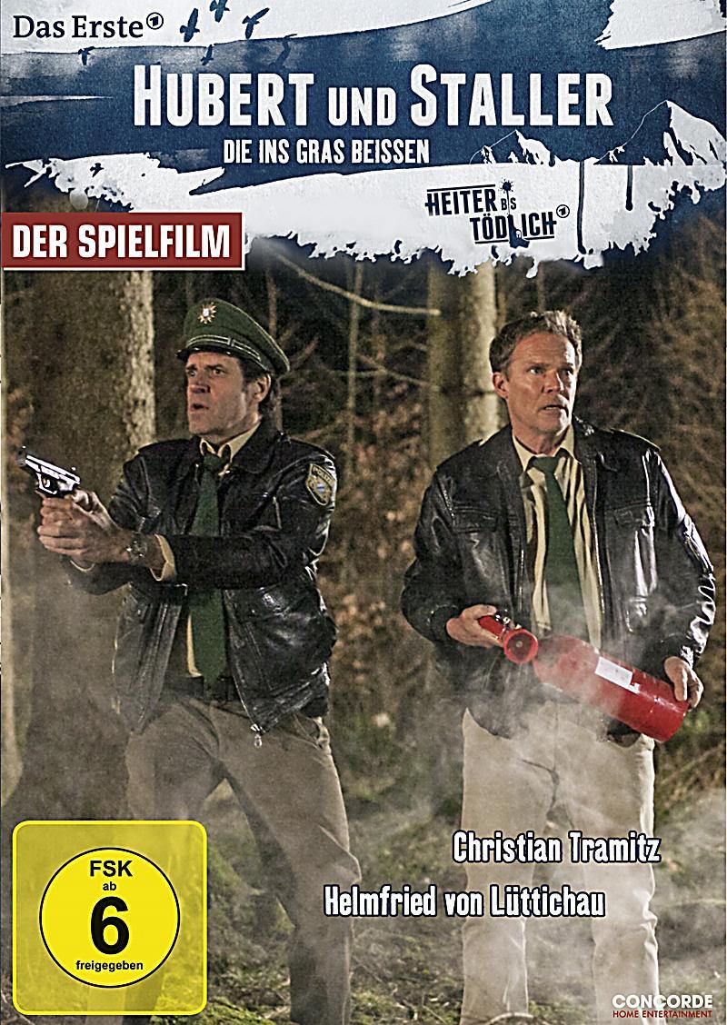 Dvd Hubert Und Staller