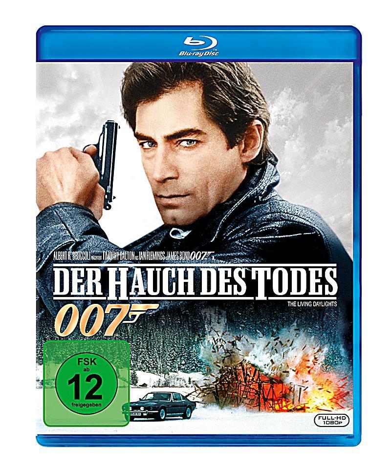 James Bond Hauch Des Todes
