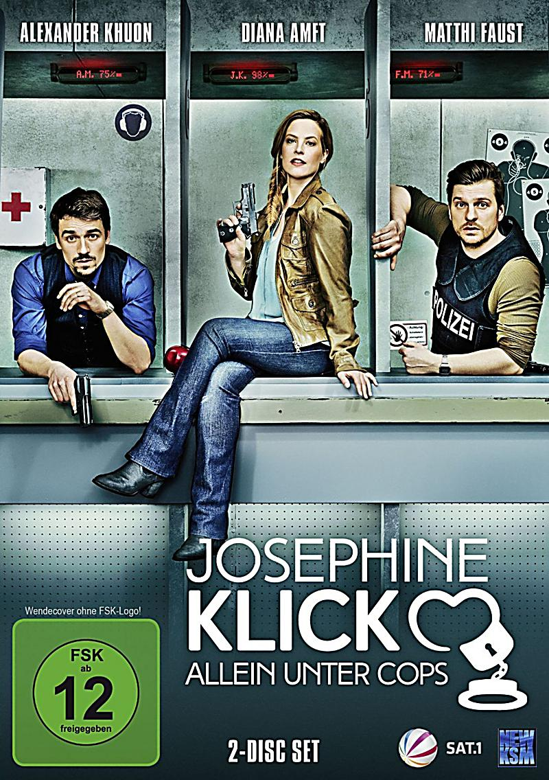 Josephine Klick 2. Staffel