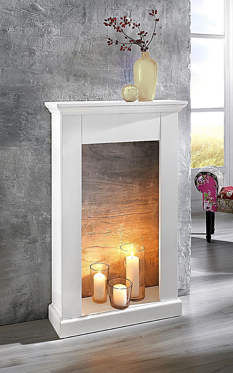 redirecting to artikel deko trends kaminumrandung weiss 17606162 1. Black Bedroom Furniture Sets. Home Design Ideas